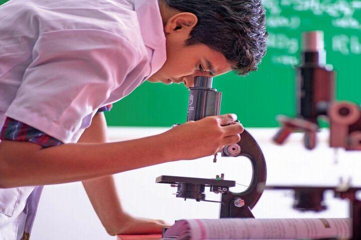 Bhashyam Blooms-Lab