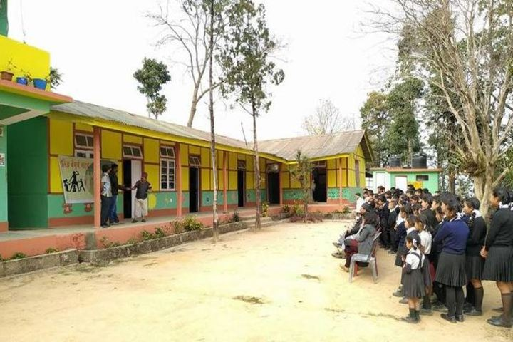 Government Secondary School-Ground