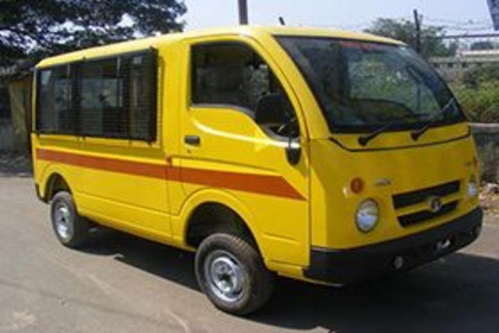 N V English Academy-Transport