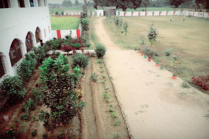 N S Memorial Loyala Convent-Campus Area