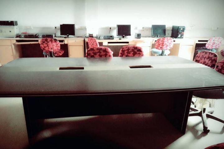 N S Memorial Loyala Convent-Computer Lab