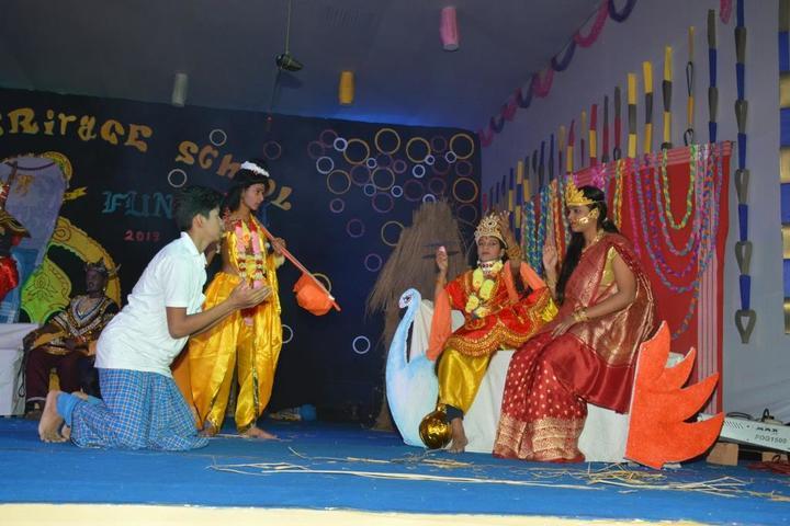 Nalanda Heritage School-Drama