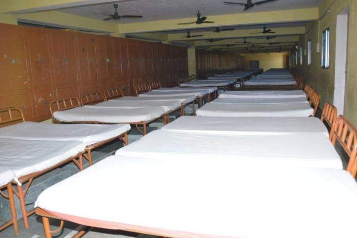 Nalanda Heritage School-Hostel