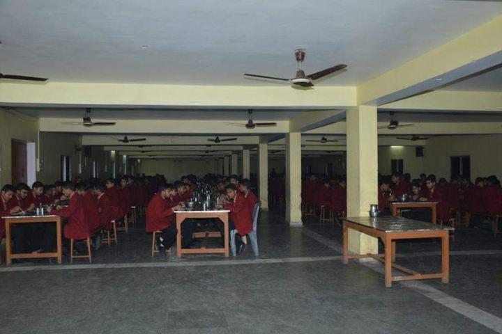 Nalanda Heritage School-Mess