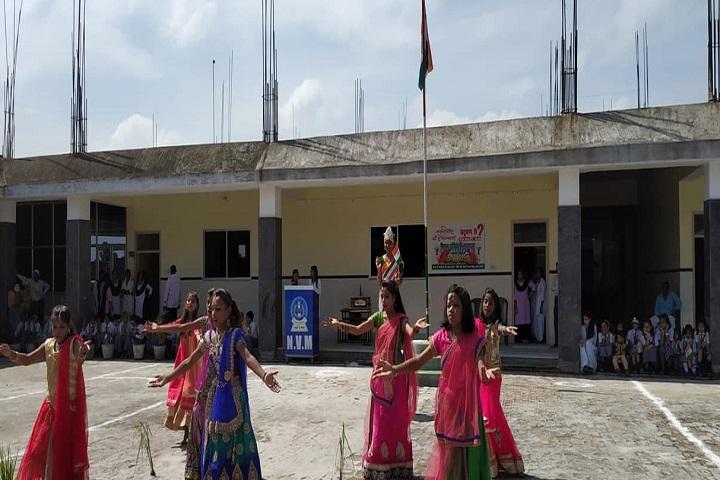 Nalanda Vidya Mandir-Dance