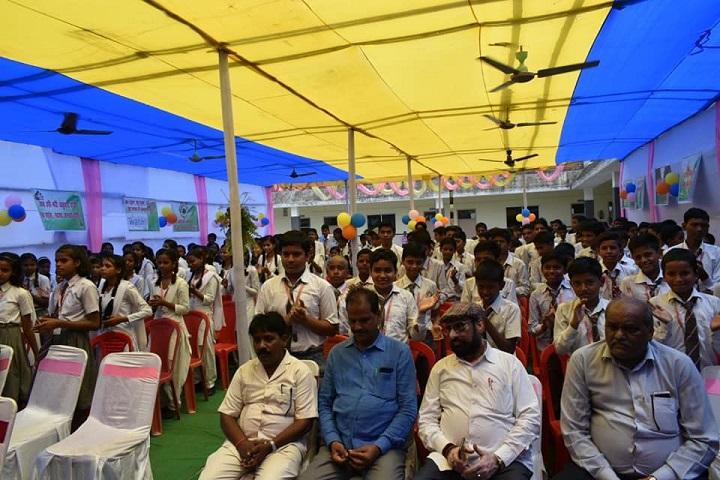 Nalanda Vidya Mandir-Event