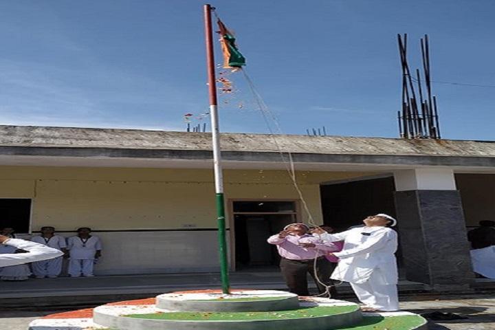 Nalanda Vidya Mandir-Independence Day