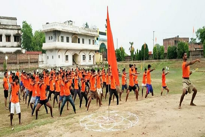 Nalanda Vidya Mandir-Sports
