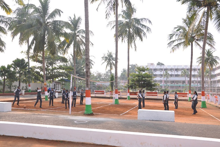 A K T Memorial Vidya Saaket School-Sports