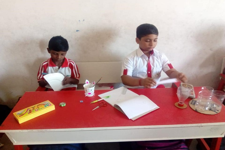Aaa International School-Drawing