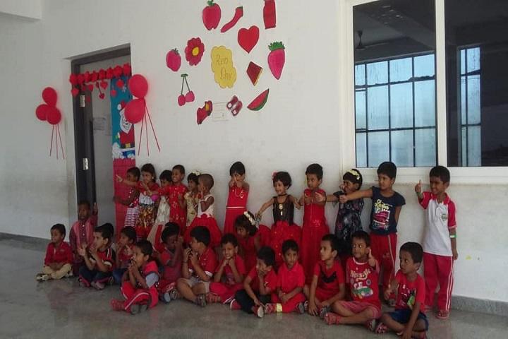 Aaa International School-Kids Area