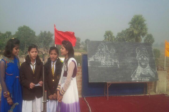 Nath Public School-Activity