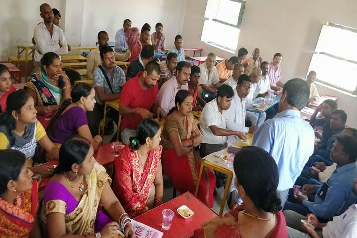 Nath Public School-Orientation