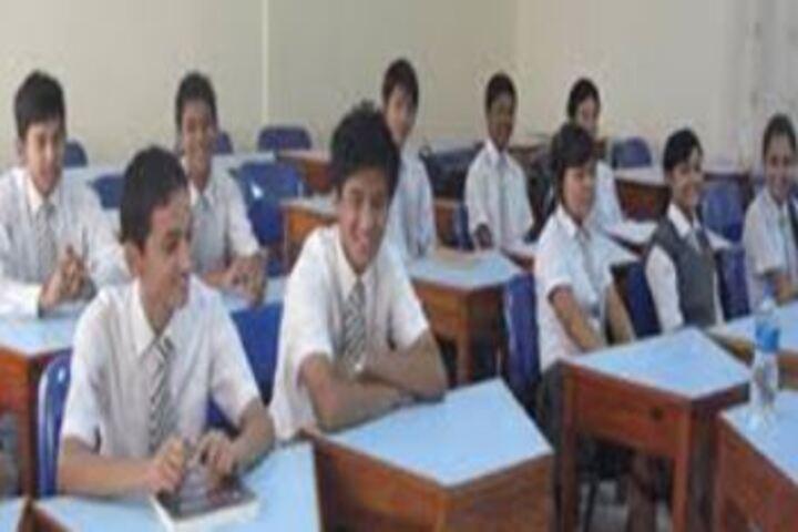 Nath Public School-Classroom