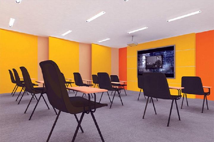 Abcs Kenbridge School-Classroom