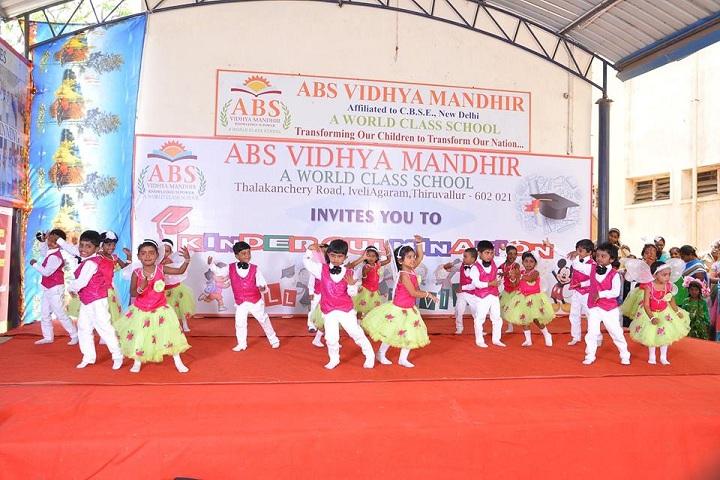 Abs Vidhya Mandhir-Event