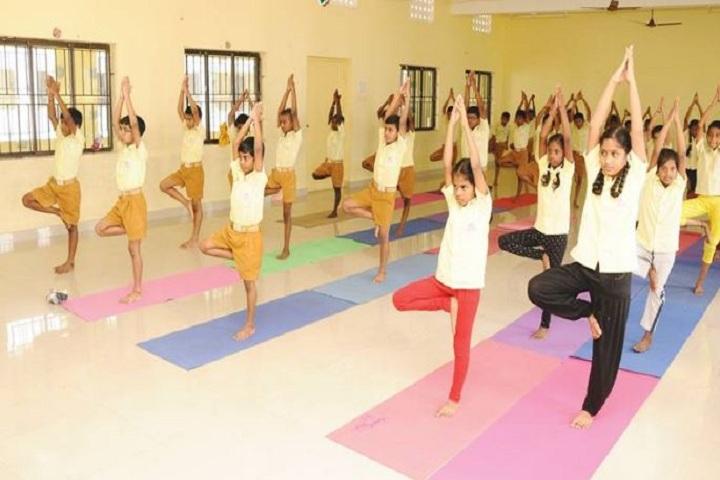 Abs Vidhya Mandhir-Yoga