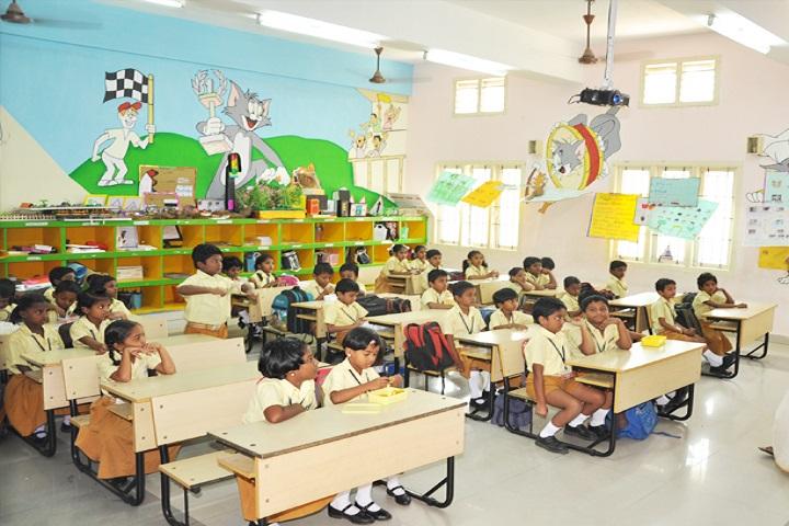 Abs Vidhya Mandhir-Class
