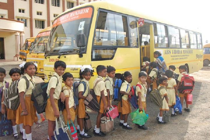 Abs Vidhya Mandhir-Transport