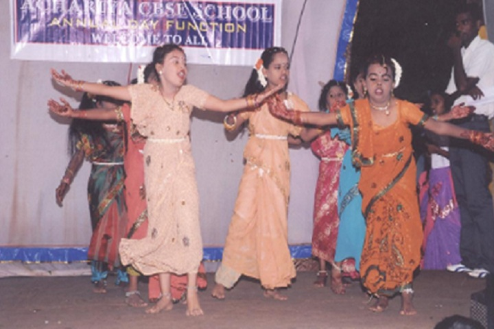 Achariya School-Event