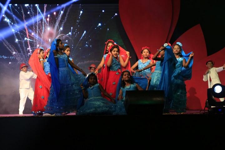Adarsh Vidya Kendra-Annual Day