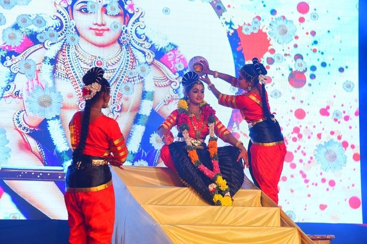 Adarsh Vidya Kendra-Festivals