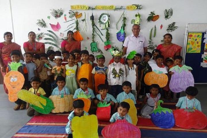 Adharsh Vidhyalaya Public School-Fancy Dress