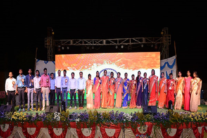 Adhiyaman Public School-Annual Day