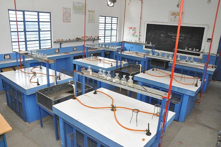Adhyapana School-Laboratory