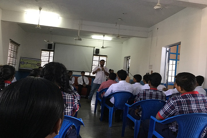 Adhyapana School-Meeting