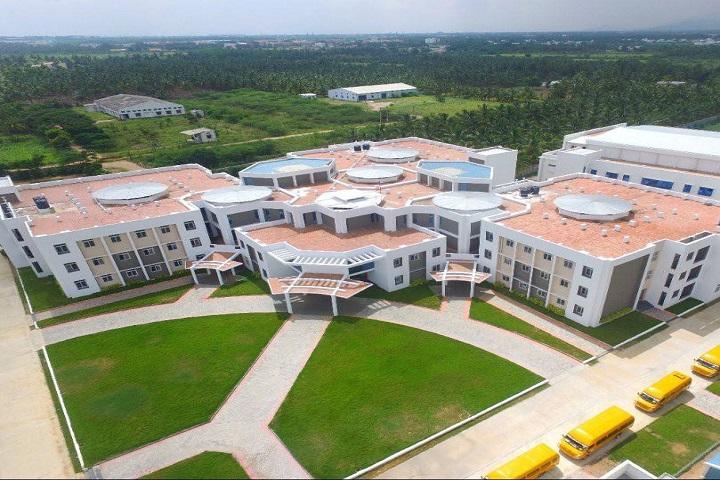 Adithya International School-Campus