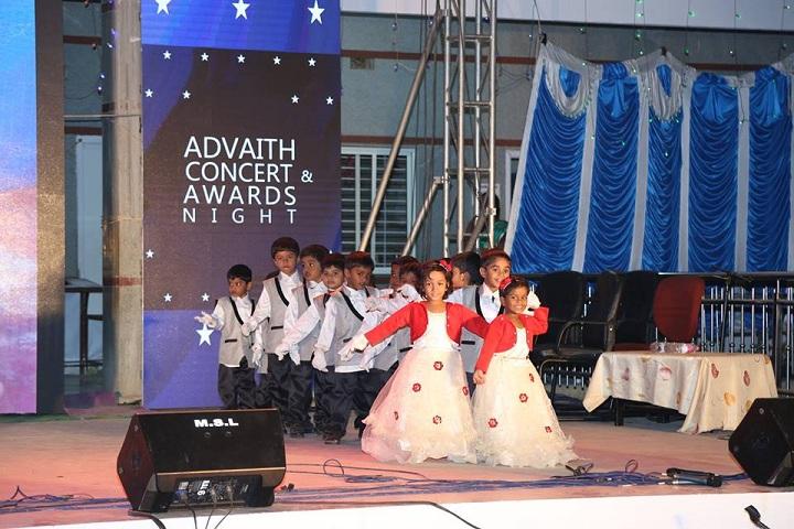 Advaith International Academy-Annual Day Function