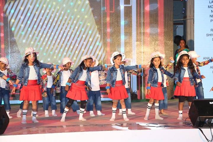 Advaith International Academy - Event