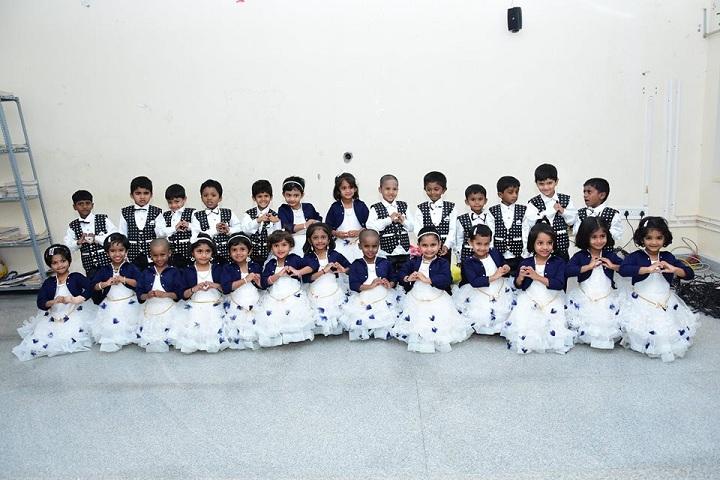 Advaith International Academy-Students