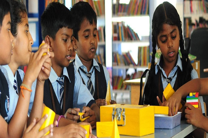 Advaith International Academy-Kids