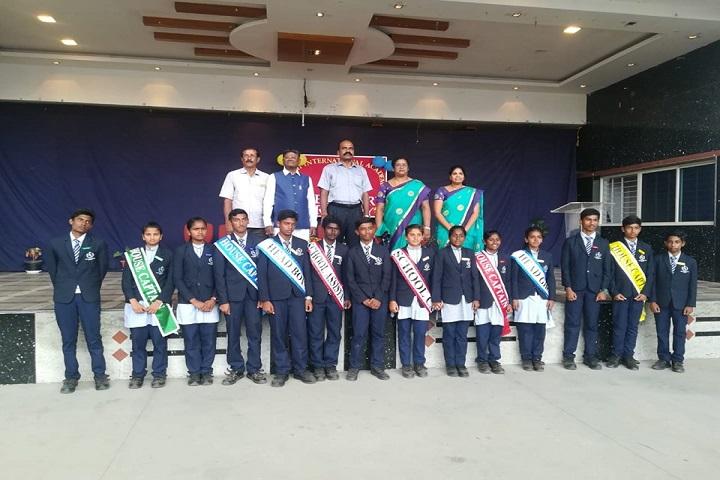 Advaith International Academy-Event