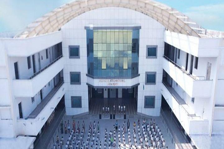 Advaith International Academy  - School Building
