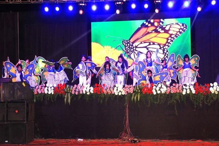 Agaram Public School-Event