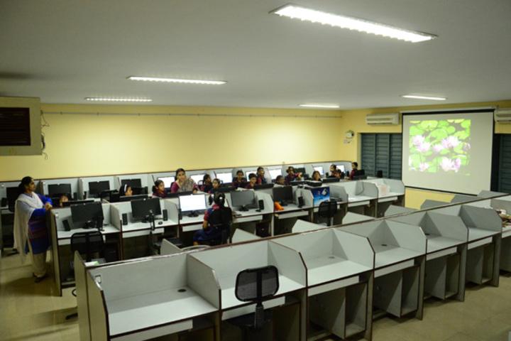 Agurchand Manmull Jain School-IT-Lab