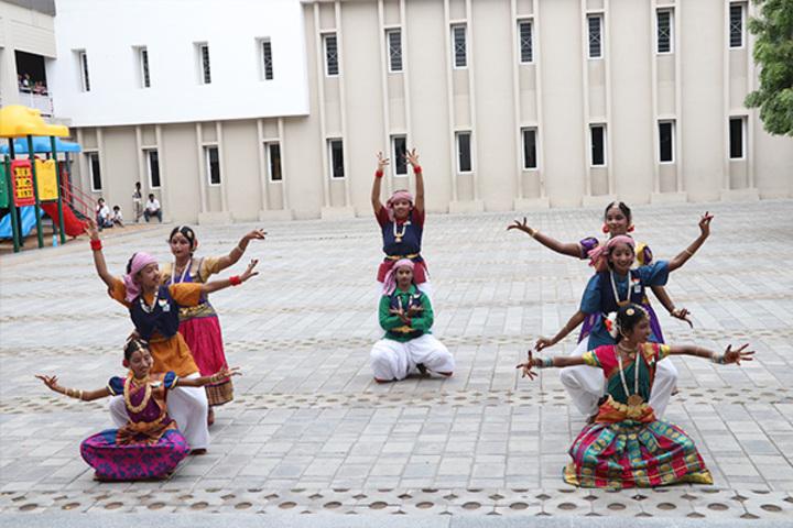 Agurchand Manmull Jain School-Independence Day