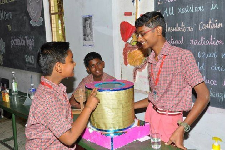 Akchara Bala Bhavan-Events1