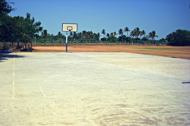 Akshara Vidyaashram-Play ground