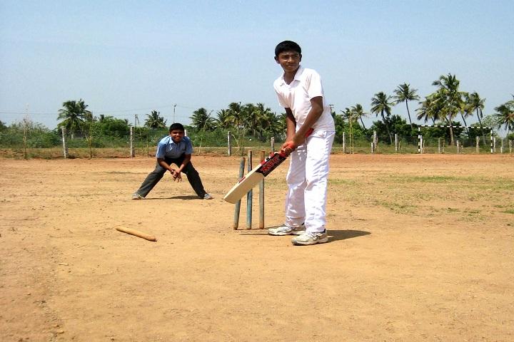 Akshara Vidyaashram-Sports