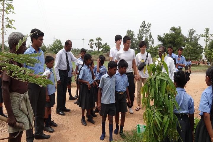 Akshara Vidyaashram-Event