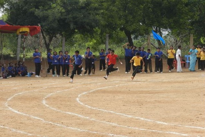 Akshaya Academy Cbse School-Sports