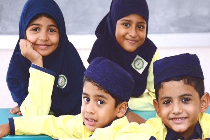Al Munawara Islamic School Cbse-Students