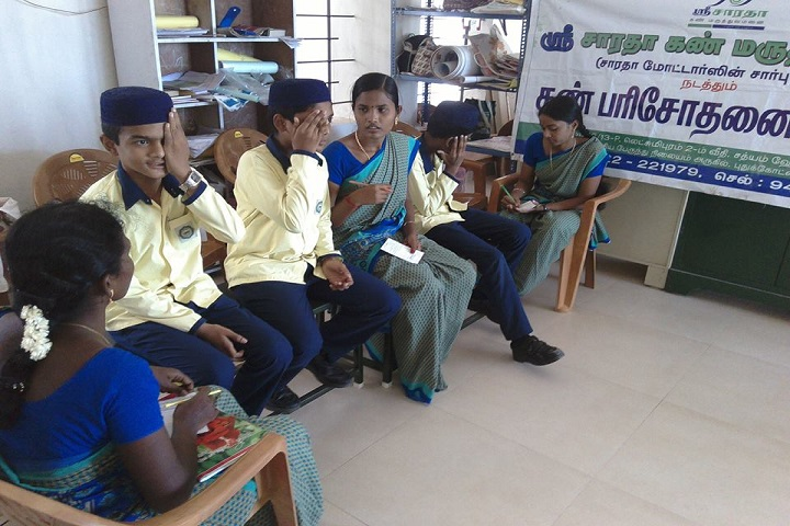 Al-Munawara Islamic School Cbse-Activity