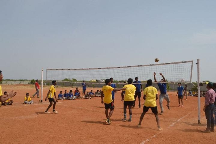 Alagar Public School-Sport