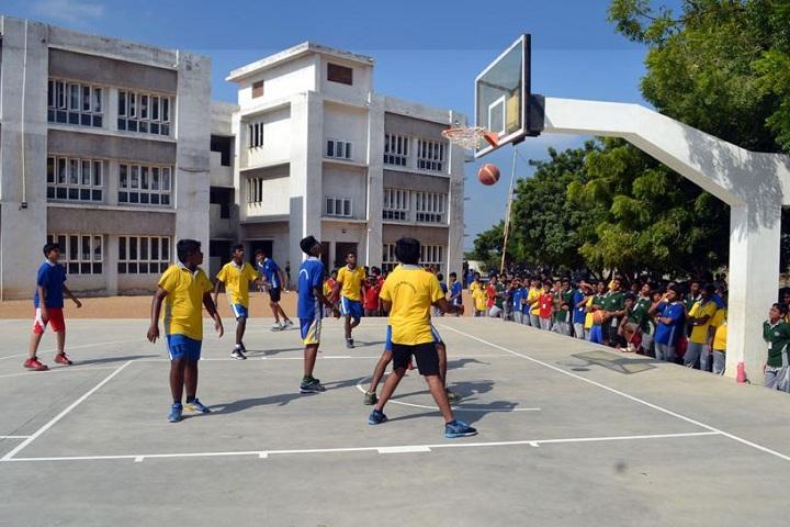 Alagar Public School-Sports