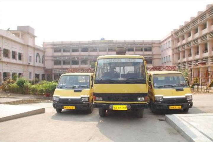 Navyug Vidyalaya-Transport